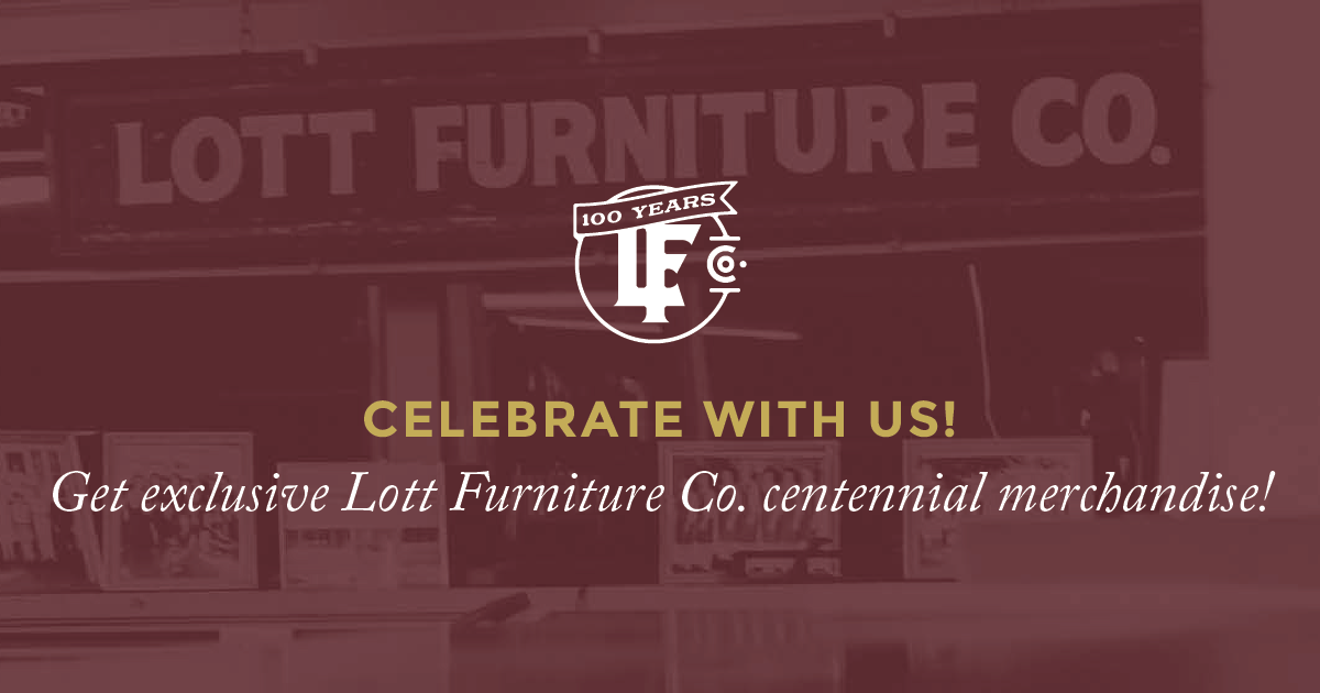 Lott Furniture Co Official MerchandiseDowntown Laurel MS