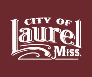 City of Laurel Mississippi Logo