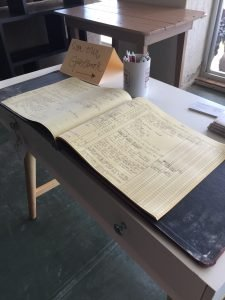 We Have Started A Guest Book At Lott Furniture Co. Where We Ask For Our  Visitorsu0027 Favorite Laurel Memory Or Experience. The Quotes Throughout This  Blog Are ...