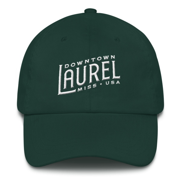 Downtown Laurel Ball Cap Lott Furniture Co Downtown